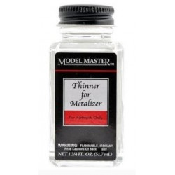 Metalizer Diluant / Thinner