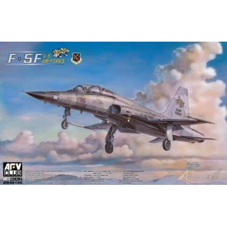 F-5F Tiger II US Air Force, 1/48