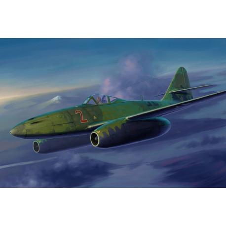 Messerschmitt Me 262 A-1a 1/48