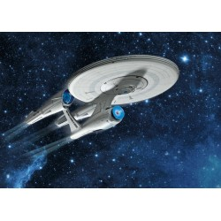 Star Trek U.S.S. Enterprise NCC-1701 1/500