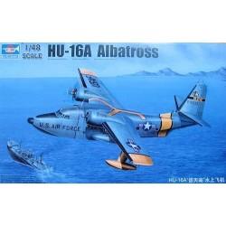 Grumman HU-16A Albatross 1/48