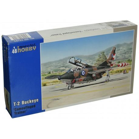 T-2 Buckeye 1/48