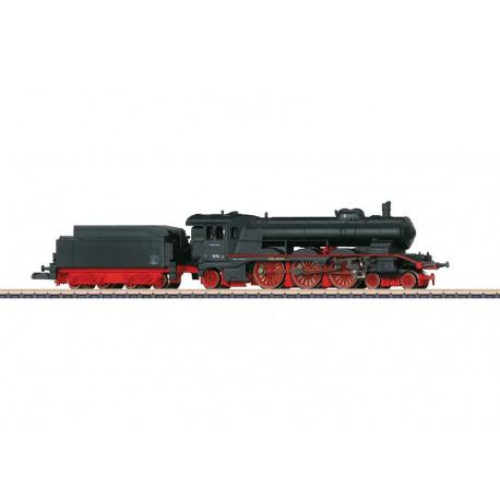 Locomotive à vapeur BR 18.1 DB, Z