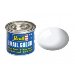 N° 04 Blanc Brillant / White Gloss RAL 9010
