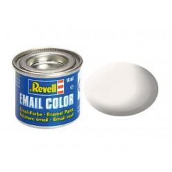N° 05 Blanc Mat White RAL 9001