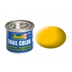 N° 15 Jaune / Yellow Mat RAL 1017