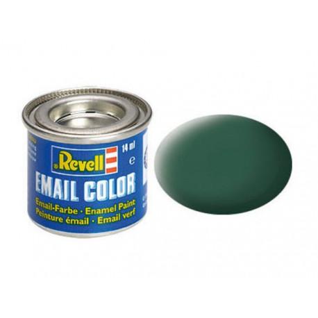 N° 39 Vert Foncé / Dark Green Mat