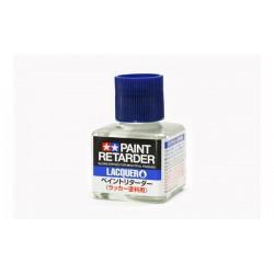 Retardant Peinture Laquée / Lacquer Paint Retarder 40ml