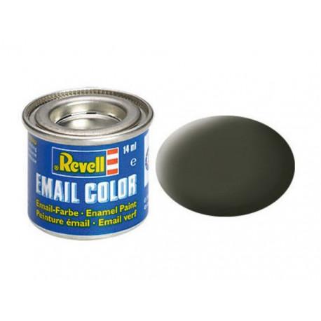 N° 42 Jaune Olive / Olive Yellow Mat