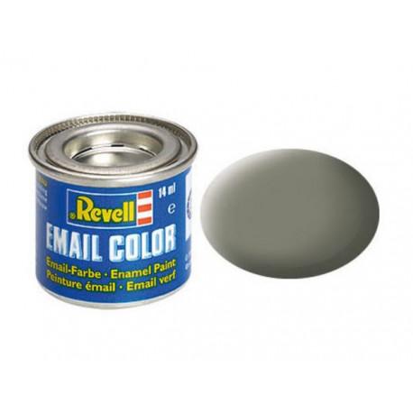 N° 45 Vert Olive / Olive Green Mat RAL 7003