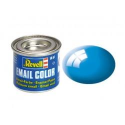 N° 50 Bleu Ciel Brillant / Light Blue Gloss RAL 5012