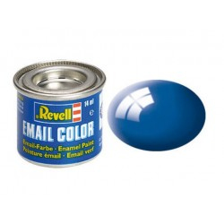 N° 52 Bleu France Brillant / Blue Gloss RAL 5005
