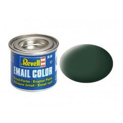 N° 68 Vert Foncé / Dark Green RAF Mat