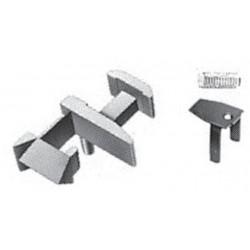 Attelage standard / Standard coupling N