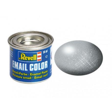 N° 90 Argent Metal / Silver Metallic