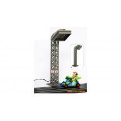Light Tower Small / Laser-Cut Acrylic Kit, 1/64