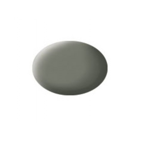 N° 45 Vert Olive / Olive Green Mat