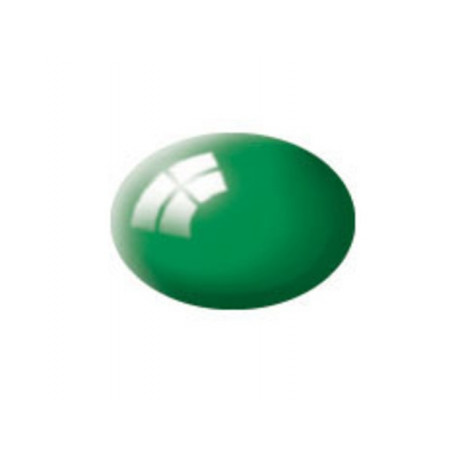 N° 61 Vert Emeraude Brillant / Emerald Green Gloss