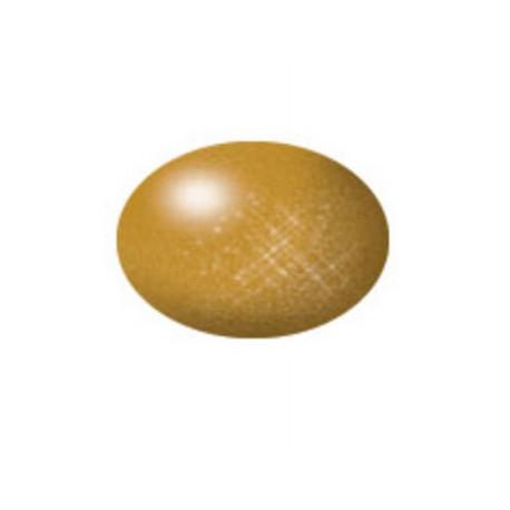N° 92 Laiton Metal / Brass Metallic