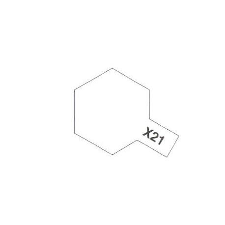 X21 Base Mat