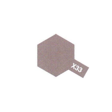 X33 Bronze Brillant / Bronze Gloss