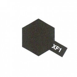 XF1 Noir / Black Mat