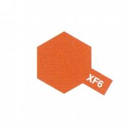 XF6 Cuivre / Cooper Mat