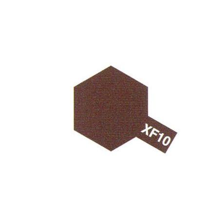 XF10 Brun / Brown Mat