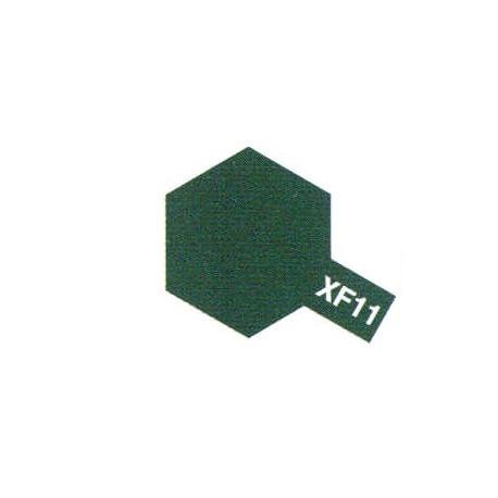 XF11 Vert Aéron. Japonaise / Japanese Naval Green Mat