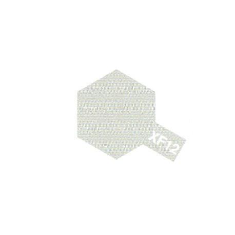XF12 Gris Aéron. Japonaise / Japanese Naval Grey Mat