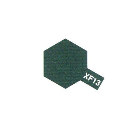 XF13 Vert Aviat. Japonaise / Japanese Aviation Green Mat