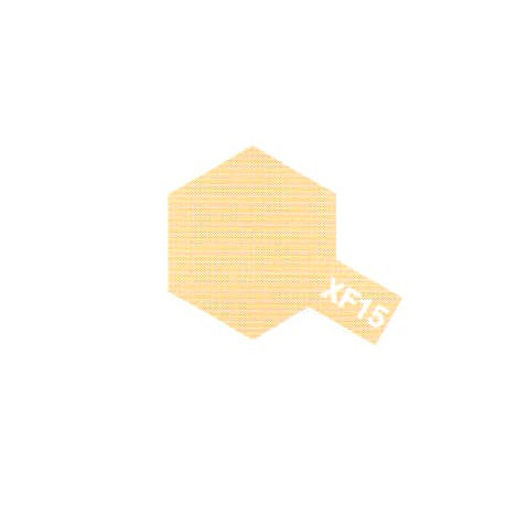 XF15 Chair / Flesh Mat