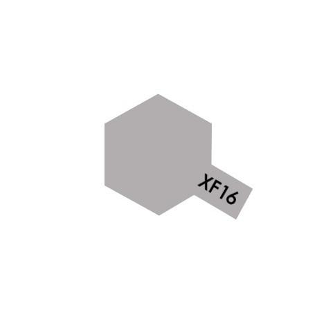 XF16 Aluminium Mat