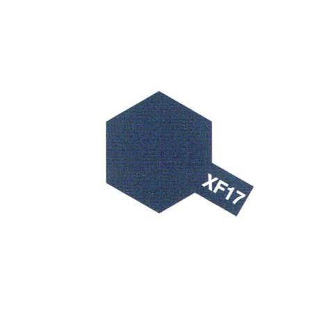 XF17 Bleu Mer Fonce / Sea Blue Mat