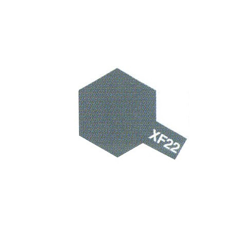 XF22 Gris RLM Grey Mat