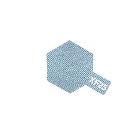 XF25 Gris Mer / Sea Grey Mat