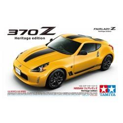 Nissan 370Z Heritage Edit 1/24