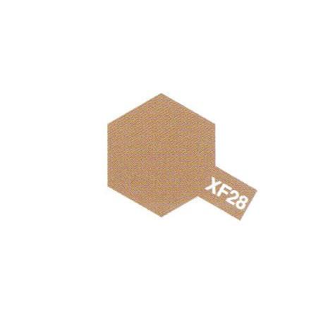 XF28 Cuivre Foncé / Dark Copper Mat