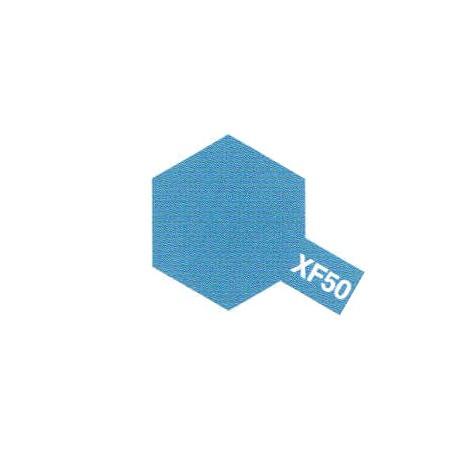 XF50 Bleu Campagne / Field Blue Mat