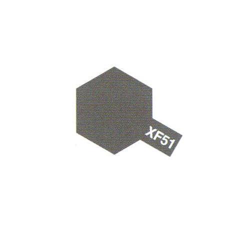 XF51 Vert Kaki / Kakhi Drab Mat