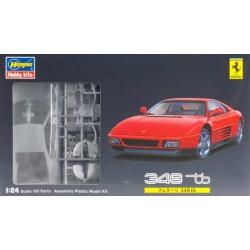 Ferrari 348 tb 1/24