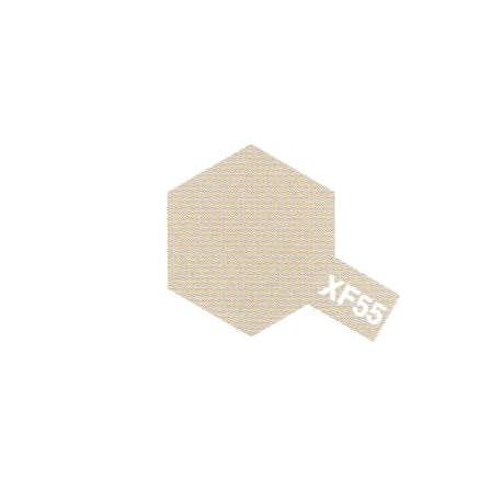 XF55 Havane / Deck Tan Mat