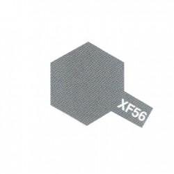 XF56 Gris Métal / Metallic Grey Mat