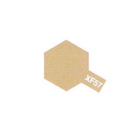 XF57 Chamois / Buff Mat