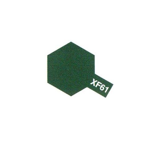 XF61 Vert Foncé / Dark Green Mat