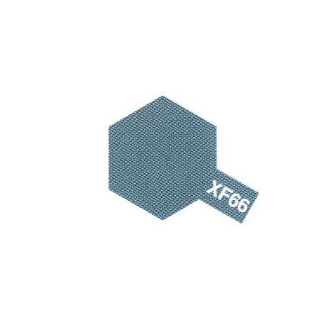 XF66 Gris Clair / Light Grey Mat
