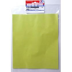 2 Feuilles / Masking Tape Masking Tape 200x240mm