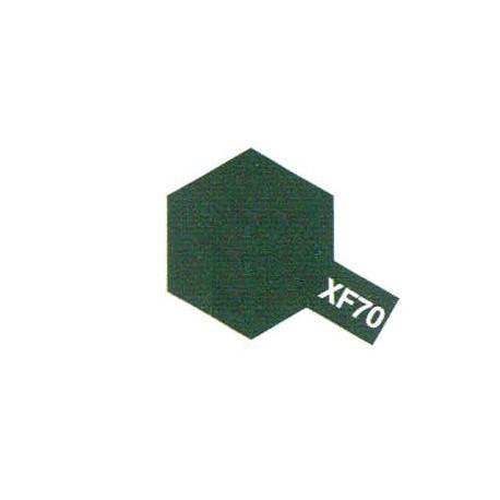 XF70 Vert Foncé 2 / Dark Green 2 Mat