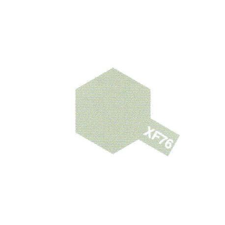 XF76 Gris Vert Japonais / Japanese Grey-Green Mat