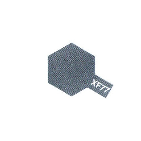 XF77 Gris Japonais Sasebo / Japanese Sasebo Grey Mat